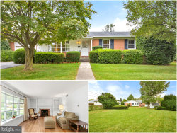 Photo of 13 Fairview AVENUE, Frederick, MD 21701 (MLS # MDFR271142)