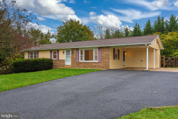 Photo of 12513 Lee Hill DRIVE, Mount Airy, MD 21771 (MLS # MDFR271834)