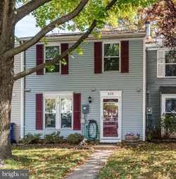 Photo of 520 Riggs COURT, Frederick, MD 21703 (MLS # MDFR272484)