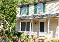 Photo of 126 Stonegate DRIVE, Frederick, MD 21702 (MLS # MDFR276024)