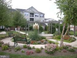Photo of 307 Willrich Circle, Unit G, Forest Hill, MD 21050 (MLS # MDHR234330)