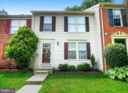 Photo of 131 Paden COURT, Forest Hill, MD 21050 (MLS # MDHR234372)