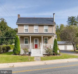 Photo of 1599 Main STREET, Whiteford, MD 21160 (MLS # MDHR238752)
