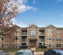 Photo of 3402 Tulley's Pte COURT, Unit 1C, Abingdon, MD 21009 (MLS # MDHR241334)