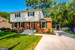 Photo of 308 Forest Valley DRIVE, Forest Hill, MD 21050 (MLS # MDHR251410)