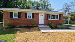 Photo of 317 Montgomery DRIVE, Forest Hill, MD 21050 (MLS # MDHR251472)