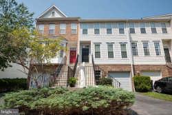 Photo of 9123 Carriage House LANE, Unit 12, Columbia, MD 21045 (MLS # MDHW100726)