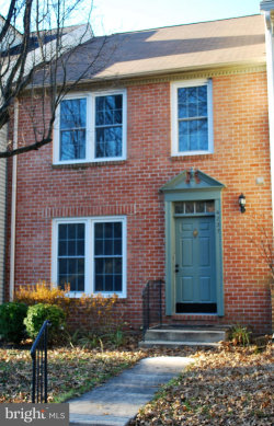 Photo of 4737 Columbia ROAD, Ellicott City, MD 21042 (MLS # MDHW182294)