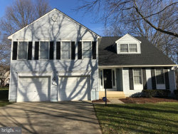 Photo of 6417 Four Foot TRAIL, Columbia, MD 21045 (MLS # MDHW209364)