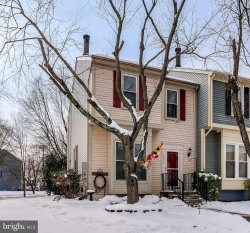 Photo of 6301 Early Red COURT, Columbia, MD 21045 (MLS # MDHW209458)