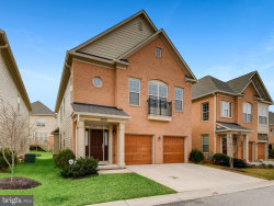Photo of 10714 Mcgregor DRIVE, Unit 63A, Columbia, MD 21044 (MLS # MDHW249470)