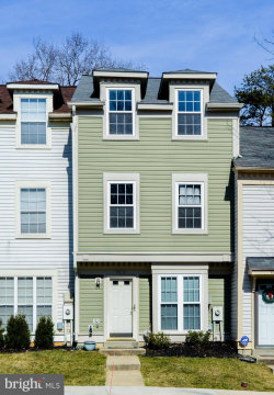 Photo of 9637 Hingston Downs, Columbia, MD 21046 (MLS # MDHW251194)