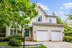Photo of 6105 Rippling Waters WALK, Clarksville, MD 21029 (MLS # MDHW263810)