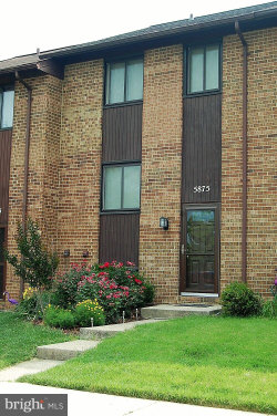 Photo of 5875 Critter COURT, Unit 7-03, Elkridge, MD 21075 (MLS # MDHW265230)