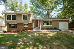 Photo of 9458 Pinecone ROW, Columbia, MD 21045 (MLS # MDHW269148)