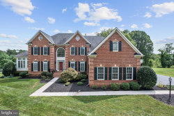 Photo of 6939 Westcott PLACE, Clarksville, MD 21029 (MLS # MDHW270122)