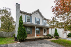 Photo of 9508 Howard AVENUE, Laurel, MD 20723 (MLS # MDHW272526)