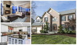Photo of 6505 Drifting Cloud MEWS, Clarksville, MD 21029 (MLS # MDHW272630)