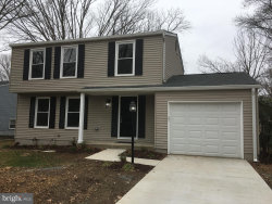Photo of 6401 Snowman COURT, Columbia, MD 21045 (MLS # MDHW273246)