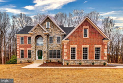 Photo of 12163 Fulton Estates COURT, Fulton, MD 20759 (MLS # MDHW274658)