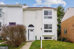 Photo of 7396 Sweet Clover, Columbia, MD 21045 (MLS # MDHW276562)