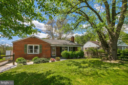 Photo of 11991 Scaggsville ROAD, Fulton, MD 20759 (MLS # MDHW278810)