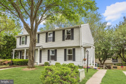 Photo of 7209 Carved Stone, Columbia, MD 21045 (MLS # MDHW279286)