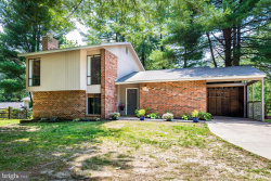 Photo of 9545 Wandering WAY, Columbia, MD 21045 (MLS # MDHW280406)