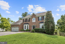 Photo of 8665 Old Frederick ROAD, Ellicott City, MD 21043 (MLS # MDHW281030)