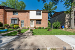 Photo of 7315 Kerry Hill COURT, Columbia, MD 21045 (MLS # MDHW281058)
