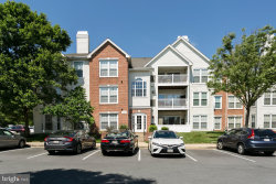 Photo of 5940 Millrace COURT, Unit G303, Columbia, MD 21045 (MLS # MDHW281560)