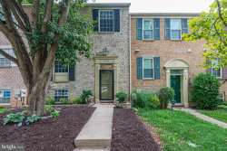 Photo of 9726 Early Spring WAY, Columbia, MD 21046 (MLS # MDHW282952)