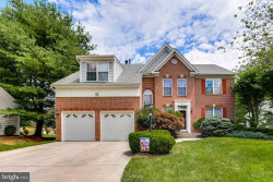 Photo of 5505 Hunting Horn DRIVE, Ellicott City, MD 21043 (MLS # MDHW283364)