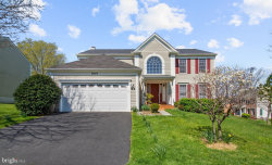 Photo of 8544 Trail View DRIVE, Ellicott City, MD 21043 (MLS # MDHW285452)