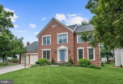 Photo of 6405 Enchanted Solitude PLACE, Columbia, MD 21044 (MLS # MDHW285906)