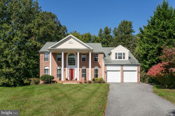 Photo of 9140 Windflower DRIVE, Ellicott City, MD 21042 (MLS # MDHW285926)