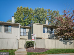 Photo of 5818 Harness COURT, Unit 8-7, Columbia, MD 21044 (MLS # MDHW286514)