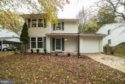 Photo of 9238 Moonfire PLACE, Columbia, MD 21045 (MLS # MDHW287122)