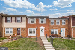Photo of 5736 Flagflower PLACE, Columbia, MD 21045 (MLS # MDHW289658)