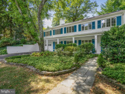 Photo of 7504 Maple AVENUE, Chevy Chase, MD 20815 (MLS # MDMC100217)
