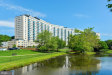 Photo of 10401 Grosvenor PLACE, Unit 1605, Rockville, MD 20852 (MLS # MDMC100309)