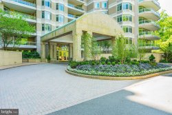 Photo of 5630 Wisconsin AVENUE, Unit 1002, Chevy Chase, MD 20815 (MLS # MDMC100613)