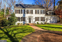 Photo of 33 W Kirke STREET, Chevy Chase, MD 20815 (MLS # MDMC252934)