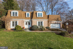 Photo of 6105 Eastview STREET, Bethesda, MD 20817 (MLS # MDMC370658)