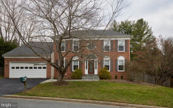 Photo of 16016 Charles Hill DRIVE, Gaithersburg, MD 20878 (MLS # MDMC382286)