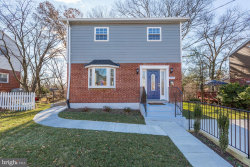 Photo of 705 Ludlow STREET, Silver Spring, MD 20912 (MLS # MDMC388796)
