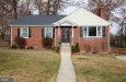 Photo of 2601 Plyers Mill ROAD, Silver Spring, MD 20902 (MLS # MDMC388824)