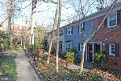 Photo of 8651 Geren ROAD, Unit 27-4, Silver Spring, MD 20901 (MLS # MDMC389458)