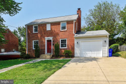 Photo of 10510 Amherst AVENUE, Silver Spring, MD 20902 (MLS # MDMC438846)