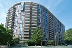 Photo of 4620 N Park AVENUE, Unit 1107E, Chevy Chase, MD 20815 (MLS # MDMC485864)